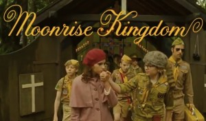 MOONRISE KINGDOM: Wes Anderson's New Film Looks Incredibly Wes Andersony