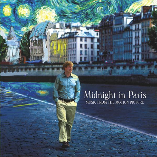 background on the film midnight in paris Read common sense media's midnight in paris review infidelity, professional boredom -- that may be too mature for younger teens but given the movie's charming journey back to historic (there's still the signature black background with white credits and the best jazz soundtrack.